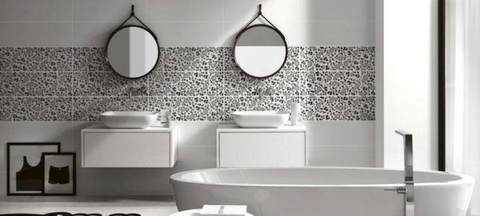 Modern Bathroom Design | AGM Home Store