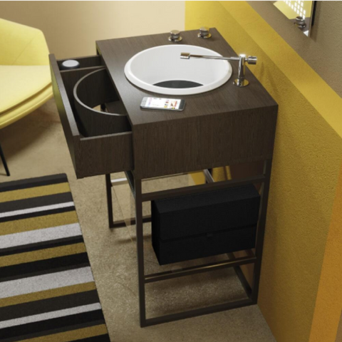 Designer Vinyl Turntable | AGM Home Store