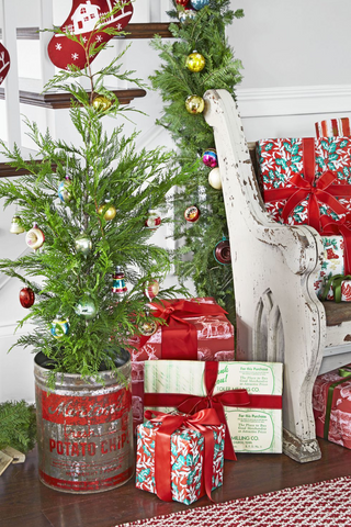 Christmas Tree Decoration in Every Room | AGM Home Store