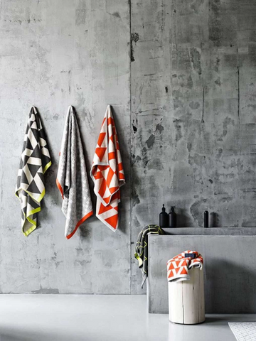 Bathroom Towel Decor Ideas You Have to Try | AGM Home Store