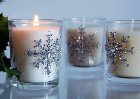 Christmas Traditions of Scented Candles | AGM Home Store