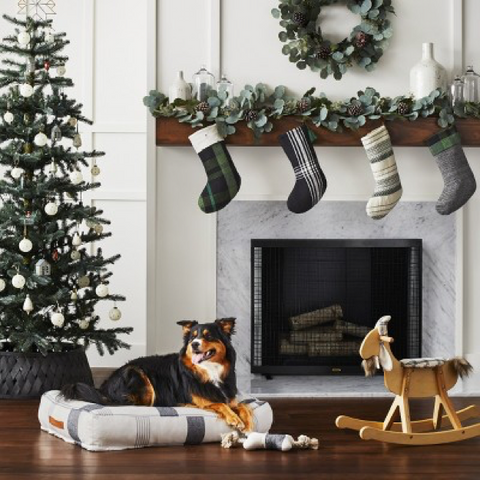 Christmas Stocking Ideas | AGM Home Store