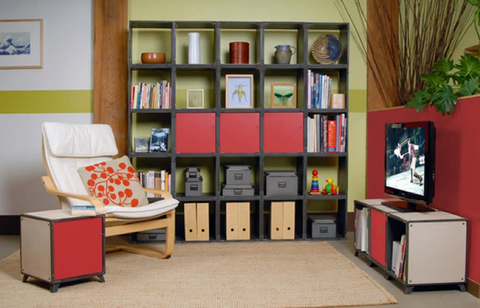 How to Add Storage Room | AGM Home Store