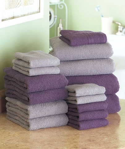 Designer Towel Ideas You Have to Try | AGM Home Store