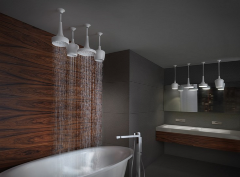 Modern Showerheads | AGM Home Store