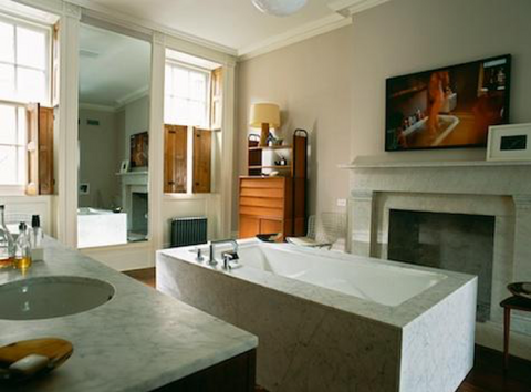 Julianne Moore Designer Bathroom | AGM Home Store