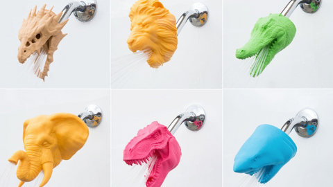 Showerheads for Kids | AGM Home Store