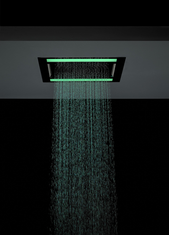 Luxury Showerheads | AGM Home Store