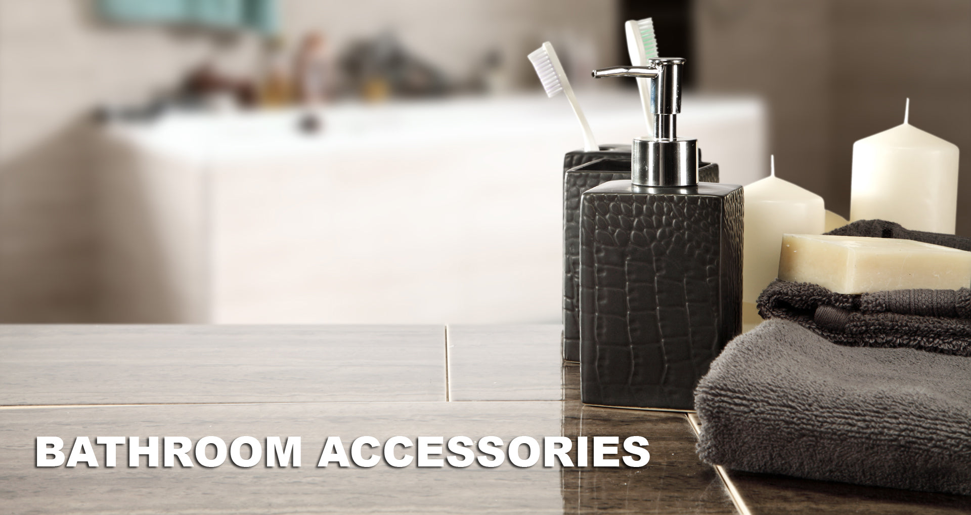 Shop bathroom accessories - Bathroom Accessories