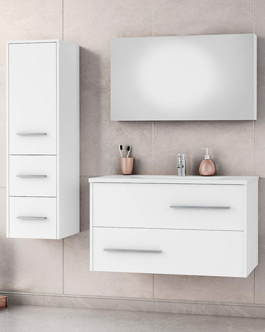 Bella by AGM Home Store Bathroom Vanities