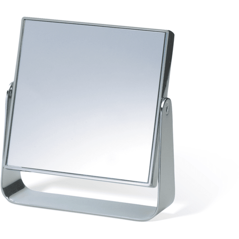 SPT 55 Dual Sided Countertop Cosmetic Makeup 5X Magnifying Mirror, Swivelling - AGM Home Store LLC