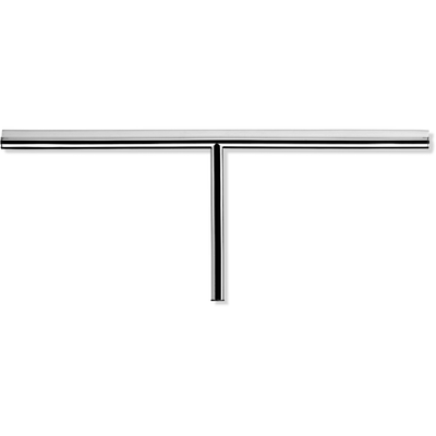 DWBA Wiper Blade Squeegee for Shower Glass Door, Windows,  17.3 X 7.1 in. - AGM Home Store LLC