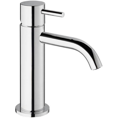 Knob Single Lever Handle Bathroom Lavatory Basin Faucet With Pop-up Drain - AGM Home Store LLC