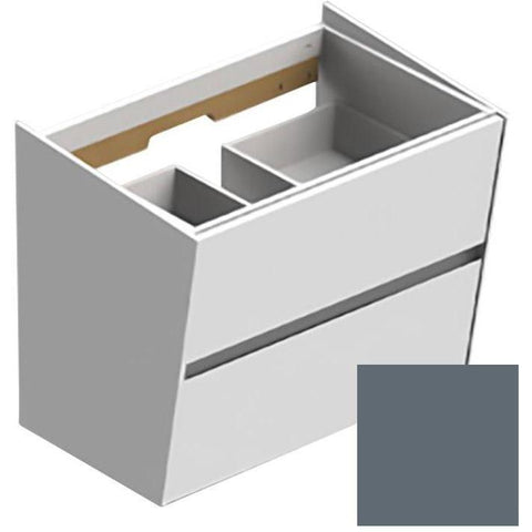 Sonia SCALENE Wall Mounted 28 in. Bath Vanity Cabinet Set Furniture Without Sink - AGM Home Store LLC