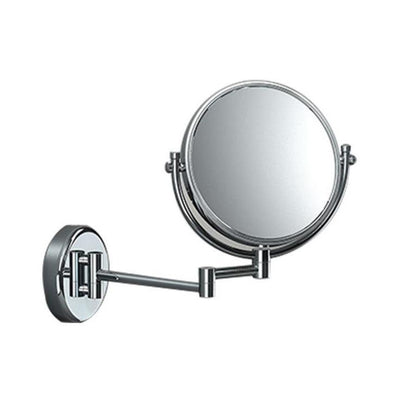 Sonia Wall Double Sided Cosmetic Makeup 2X Magnifying Mirror, Swivel, Extendable - AGM Home Store LLC