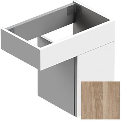 Sonia PUZZLE Wall Mounted 20 in. Bath Vanity Cabinet Set Furniture Without Sink - AGM Home Store LLC