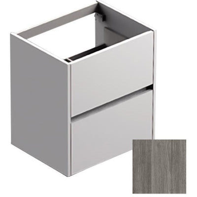Sonia CODE Wall 24 in. Bathroom Vanity Cabinet Set Bath Furniture Without Sink - AGM Home Store LLC
