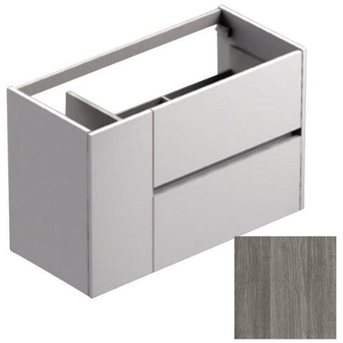 Sonia CODE Wall Mounted Bathroom Vanity Cabinet Set Bath Furniture Without Sink - AGM Home Store LLC