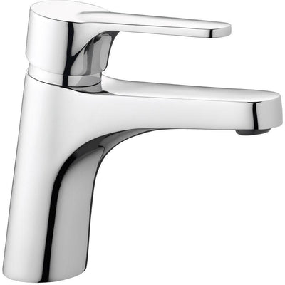 Eco Single Lever Handle Bathroom Lavatory Basin Faucet With Pop-up Drain - AGM Home Store LLC