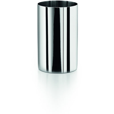 LB Saon Table Toothbrush Toothpaste Holder Bathroom Tumbler Steel Chrome - AGM Home Store LLC