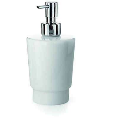 lb napie table mounted soap lotion dispenser pump for kitchen bathroom chrome agm home store