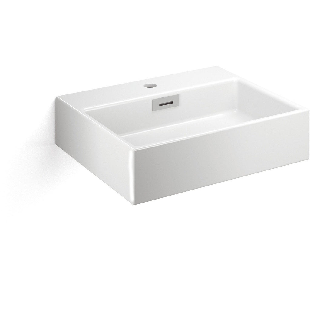 Lb Quarelo Vessel Sink Above Counter Sink Lavatory Vanity Cabinet Ceramic More Color Options Available