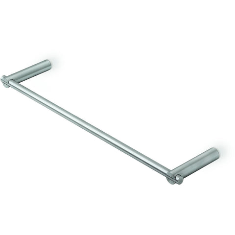 LB S22 Towel Rail Holder Bath Towel Holder Towel Hanging, Stainless Steel - AGM Home Store LLC