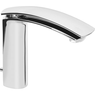 Flow Single Lever Handle Bathroom Lavatory Basin Faucet With Pop-up Drain - AGM Home Store LLC