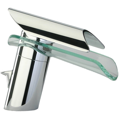 Morgana single lever handle Bathroom lavatory faucet (1.2 GPM) - AGM Home Store LLC