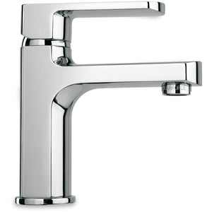 Novello single lever handle Bathroom vessel filler tall faucet (1.2 GPM) - AGM Home Store LLC