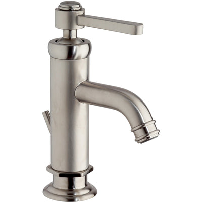 Firenze single lever handle Bathroom lavatory faucet (1.2 GPM) - AGM Home Store LLC