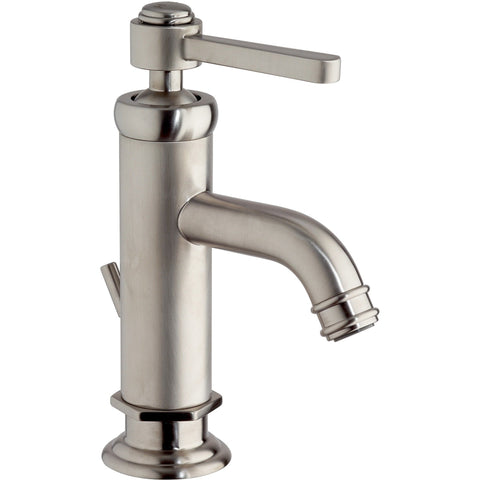 LaToscana Firenze single lever handle Bathroom lavatory faucet (1.2 GPM) - AGM Home Store LLC