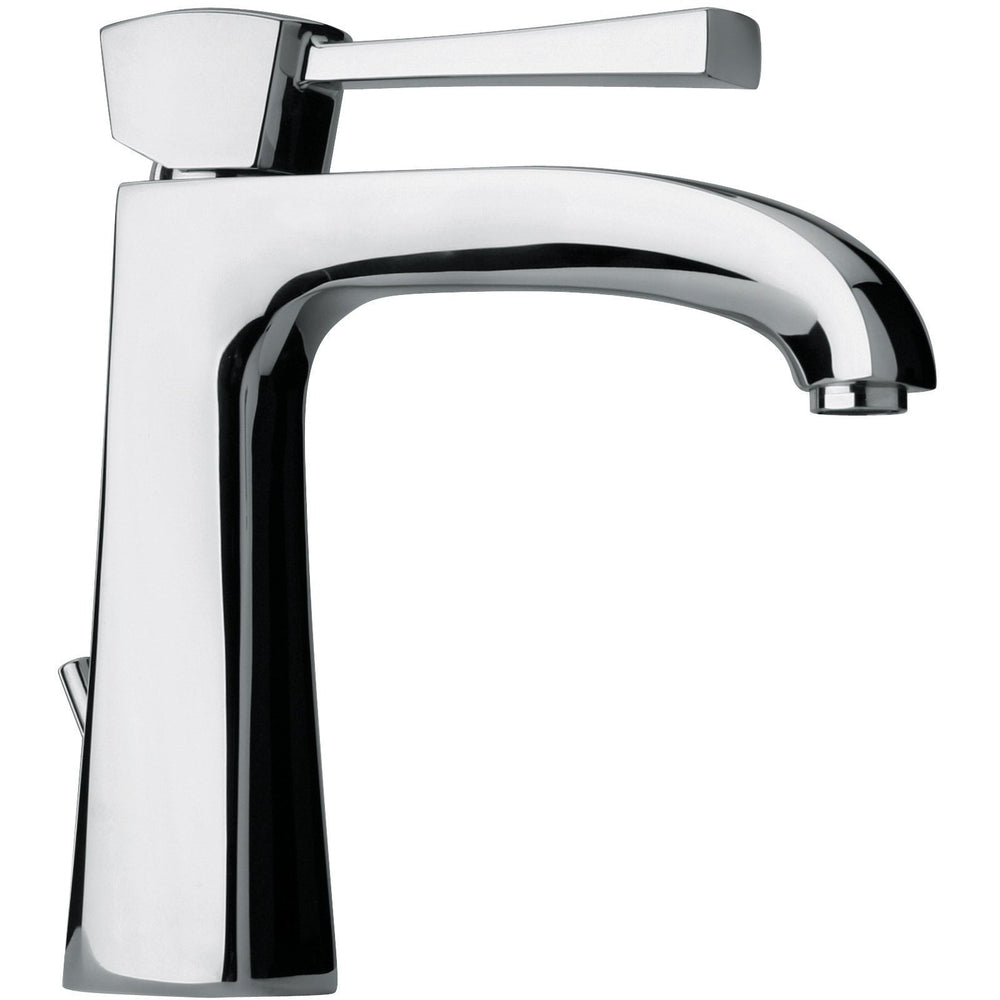 Lady single lever handle Bathroom lavatory faucet (1.2 GPM) - AGM Home Store LLC