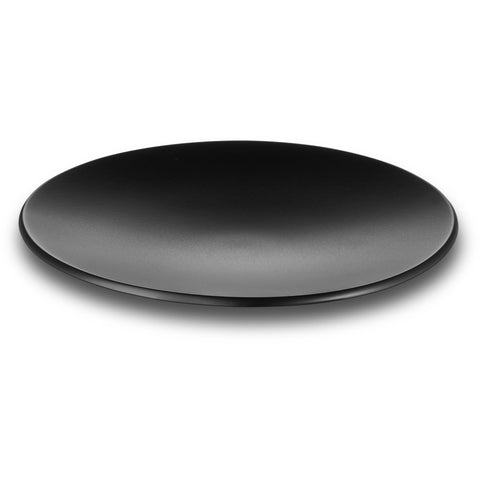 Black Free Standing Round Soap Dish Holder Tray Soap Holder, Brass - AGM Home Store LLC