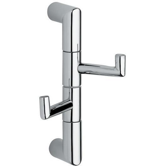 BA Ambiente Wall Swing Double Towel Robe Hooks Hanger for Bath Towel Holder - AGM Home Store LLC