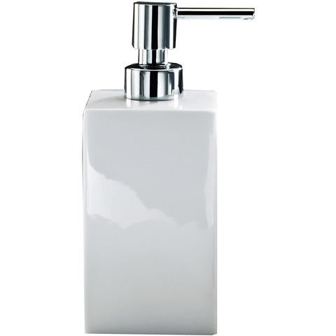DW 6270 Soap Lotion Dispenser Pump for Kitchen/ Bathroom Countertops. Porcelain - AGM Home Store LLC