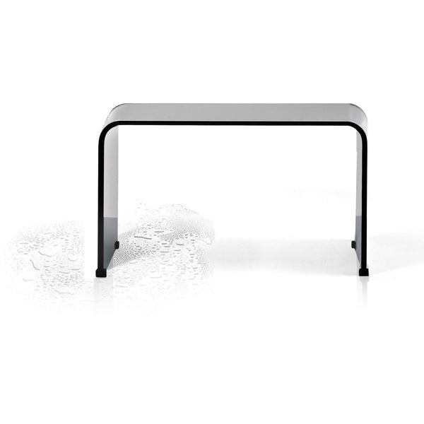 Dwba Backless Shower Bench Stool Chair For Bathroom Shower