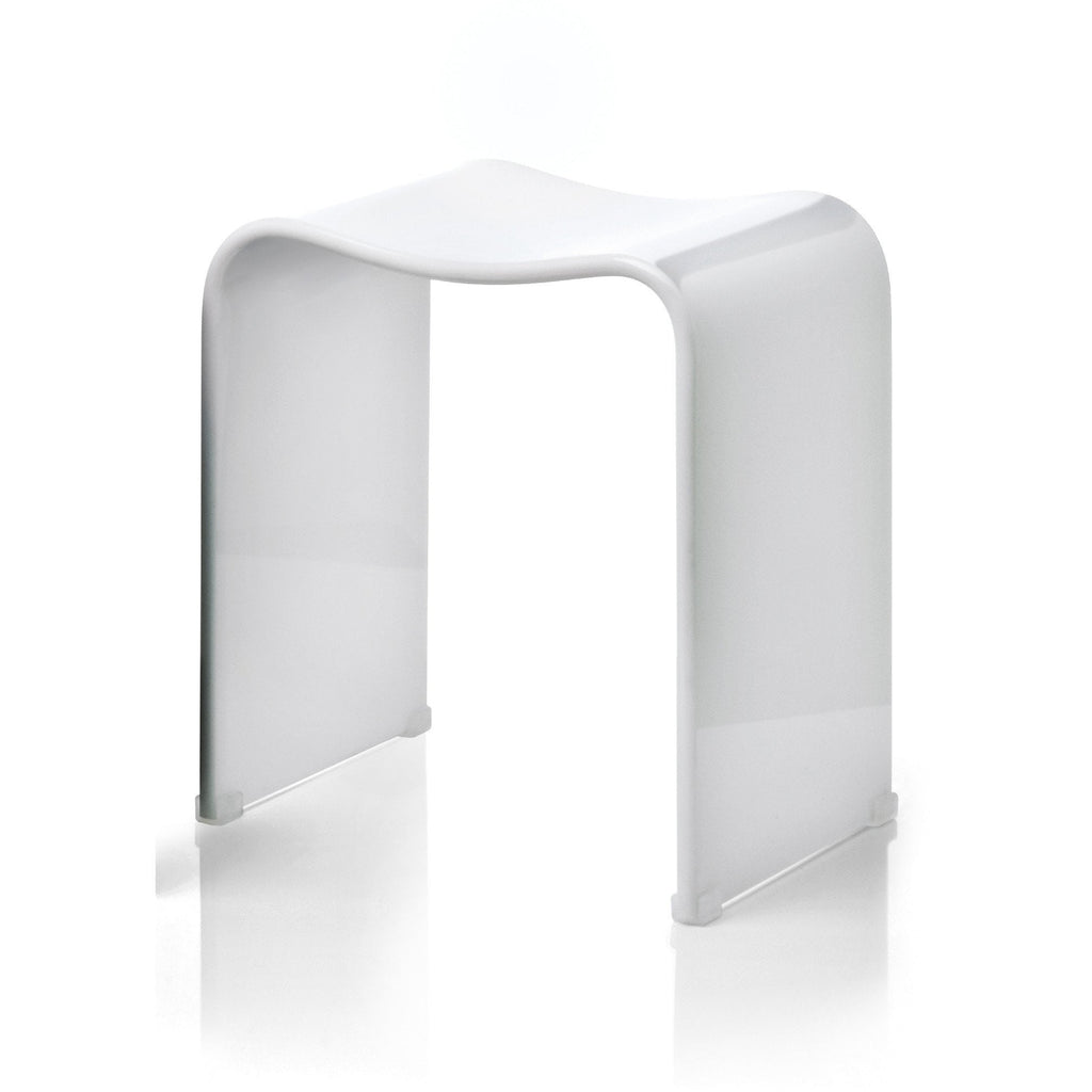 Designer Bathroom Vanity Stools And Shower Benches AGM Home Store - Bathroom vanity chair or stool