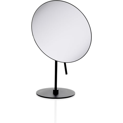 SPT 71 Countertop One Sided Cosmetic Makeup 3X Magnifying Mirror, Swivelling - AGM Home Store LLC