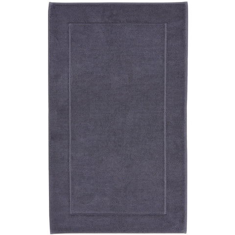 London 1200 gsm Luxurious Machine Washable Bath Mat, Egyptian Combed Cotton - AGM Home Store LLC