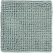 Luka 2950 gsm Luxurious Decorative Machine Washable Bath Mat, Cotton Polyester - AGM Home Store LLC