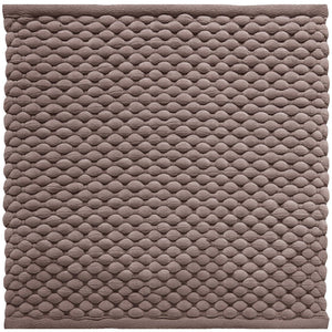 Maks 3000 gsm Luxurious Machine Washable Bath Mat, Cotton Polypropylene - AGM Home Store LLC