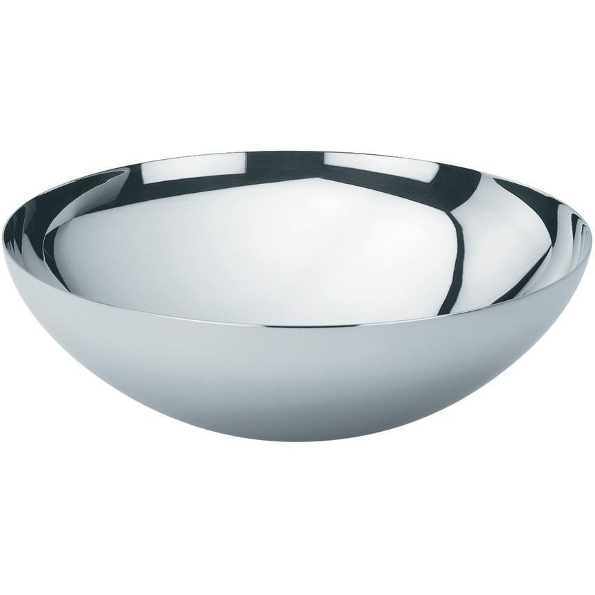 BA Round Steel Vessel Sink Bowl Above Counter Sink Lavatory for Vanity Cabinet - AGM Home Store LLC