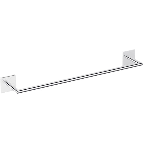 Tick Self-Adhesive Towel Bar Rail Holder Hanger Bathroom Towel Hanging Rack - AGM Home Store LLC