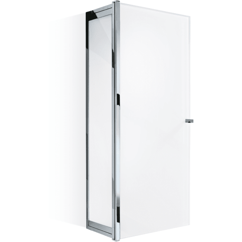 S 4 Wall Mounted Storage Bath Cabinet, 4 Shelves and 5 Storage Spaces, Glass - AGM Home Store LLC