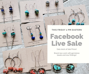 Online Live Sales, Oh MY
