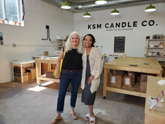 KSM Candles, 3600 Clipper Mill Road, Baltimore