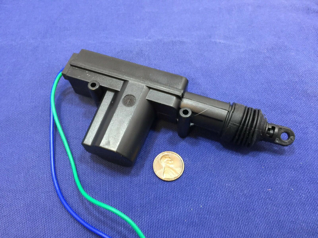 1 Power Door Lock Actuator Motor 12 Volt  Heavy Duty Car Door Locks A9