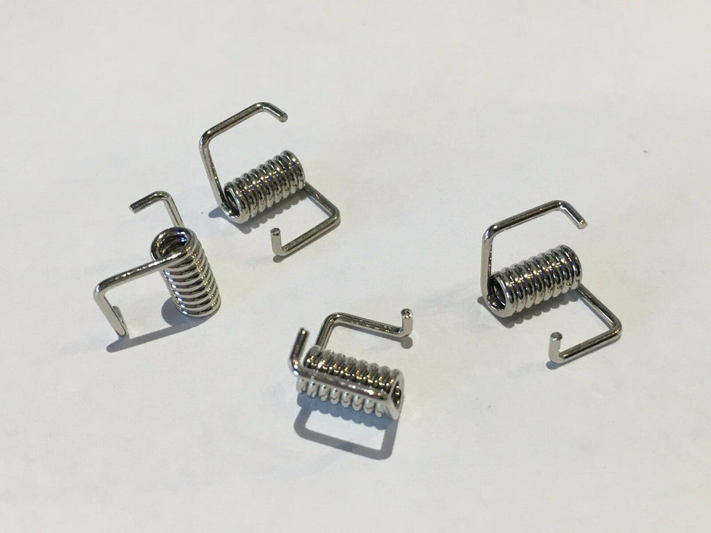 4 pieces 3D Printer Belt Locking Torsion Spring Tension Belt Pressure C19