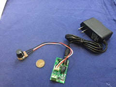 Speed Control PWM